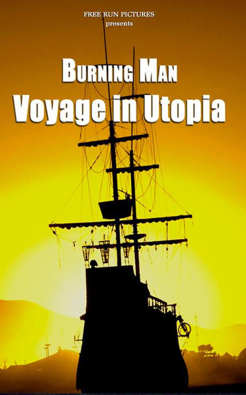 Voyage In Utopia
